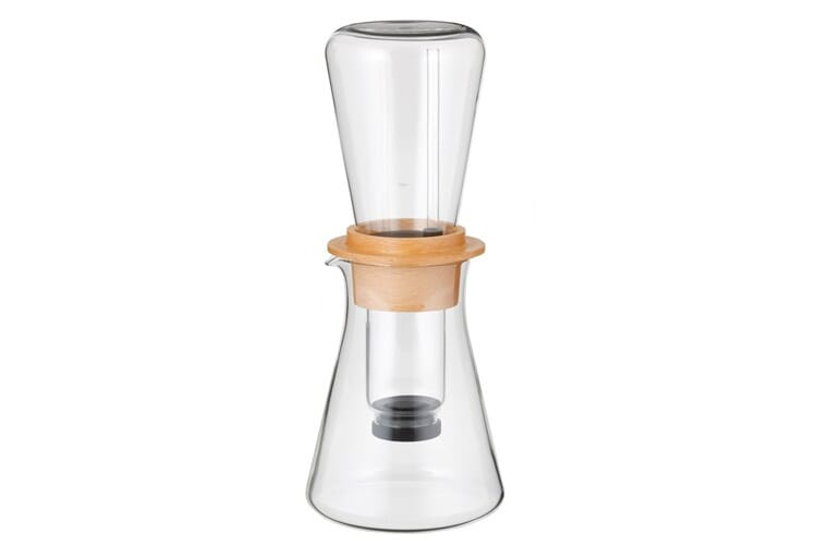 621004 / IWAKI WATERDRIP COFFEE SERVER - 440ml